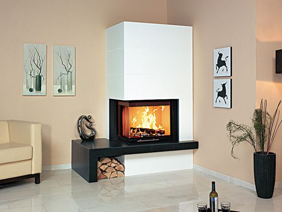 Hark kamin 12 57 10 0 projekt hausbau in 2019 pinterest fireplace design modern fireplace - Kamin modern design ...