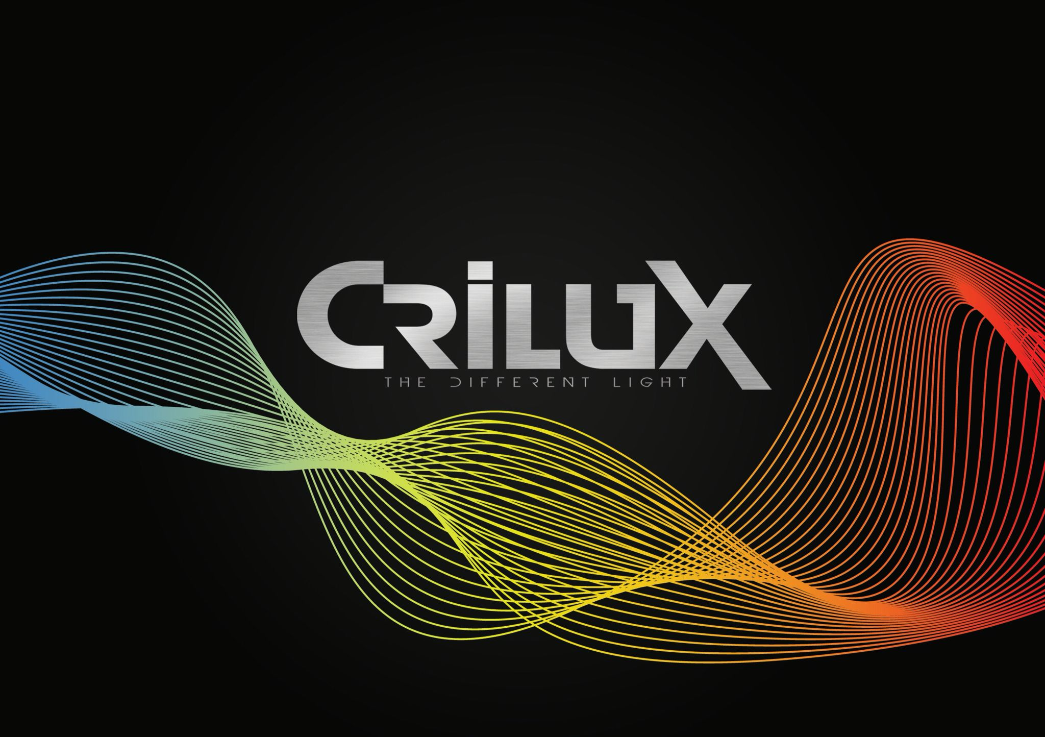 Logo Design Crilux Led.
