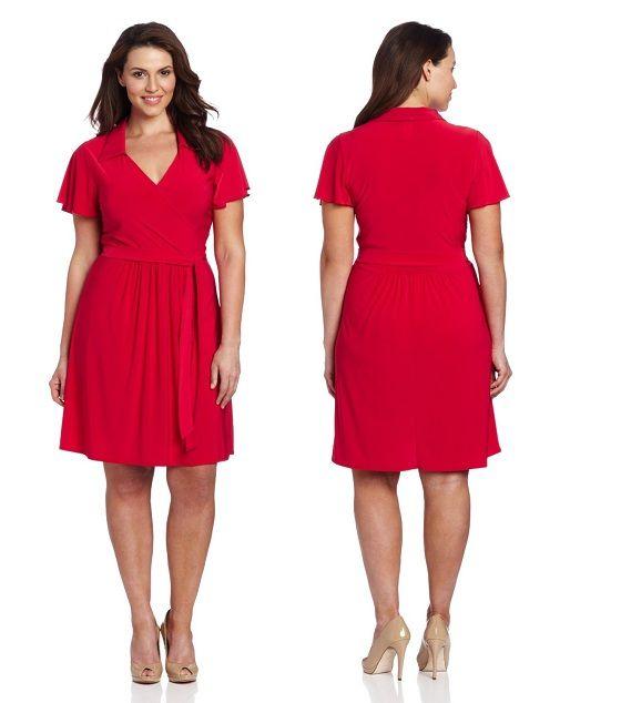 Imgenes De Plus Size Party Dresses For Juniors