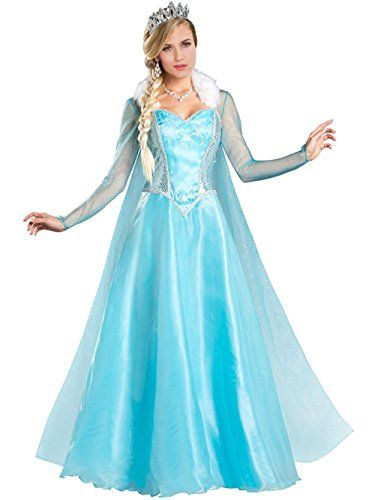 15a257e1326b3 2017 Disney FROZEN Halloween Costumes for the Whole Family | Disney ...