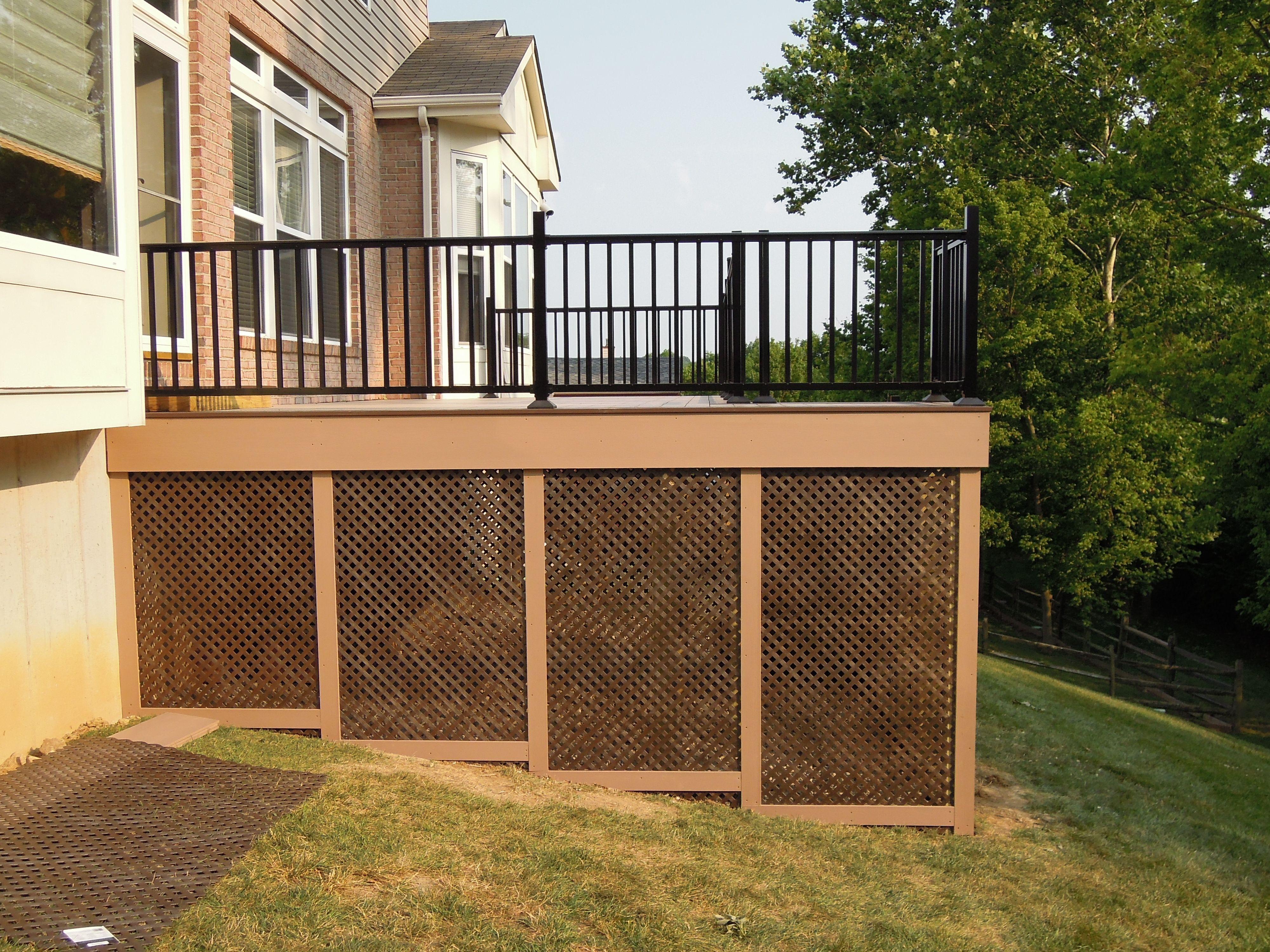 Vinyl Skirting For Decks – DACC on plastic fences, plastic doors, plastic siding, plastic mobile home faucets, plastic surgeons mobile al,