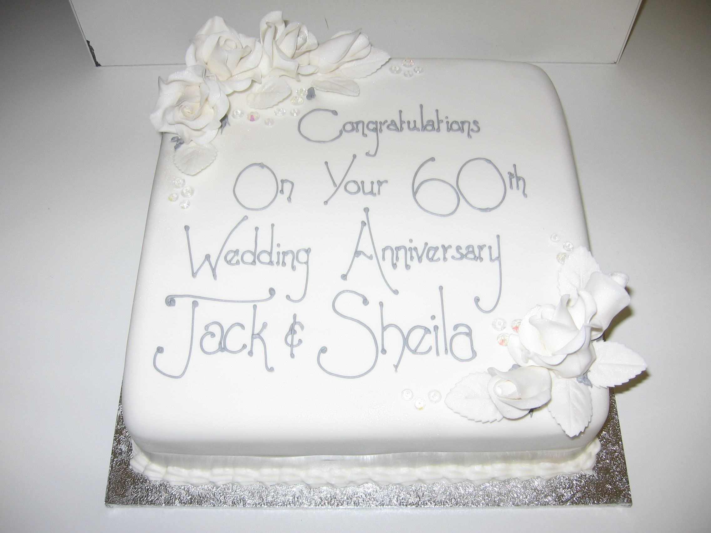 Wedding ideas charming 60th wedding anniversary gifts for 60th anniversary decoration ideas
