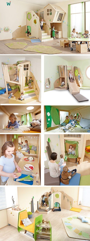Ich bin zwar noch selber kind aber ich glaub das is richtig cool nachdem man sich verstecken - Kinderzimmer richtig gestalten ...