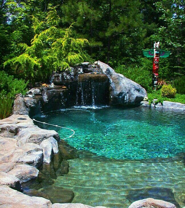 Pin by N on Urban  Landscape Design in 2018 Pinterest Swimming