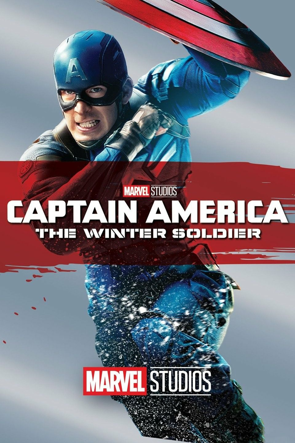 The First Avenger Captain America Captain America Winter Soldier Captain America Poster