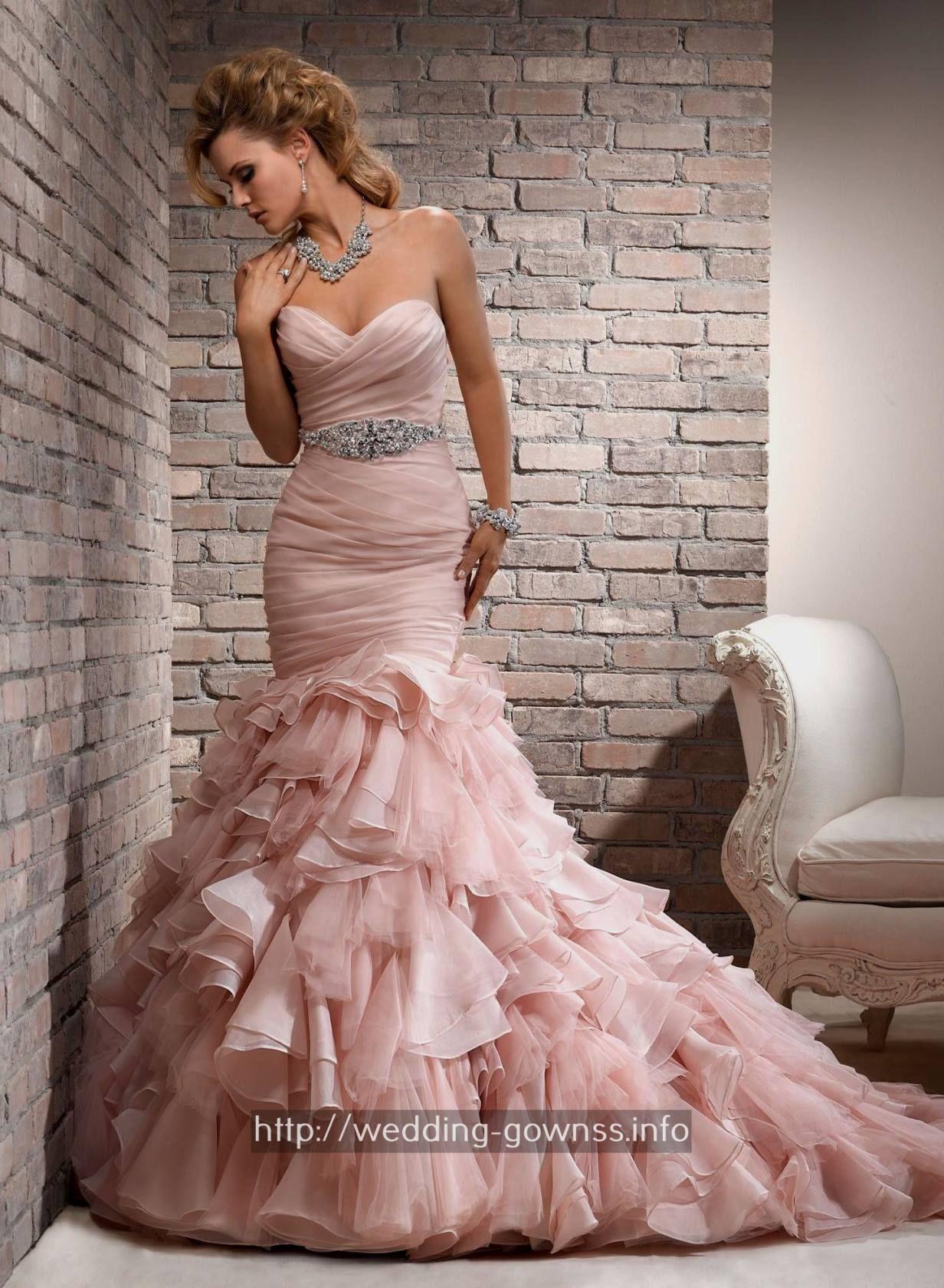 Wedding dresses boho gypsy celebrity wedding gowns unique wedding