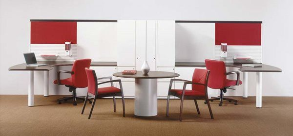 Kimball Dining Room Furniture Awesome Kimball Office  Traxx & Tiles  Kimball Office  Sultan Ventures Design Decoration