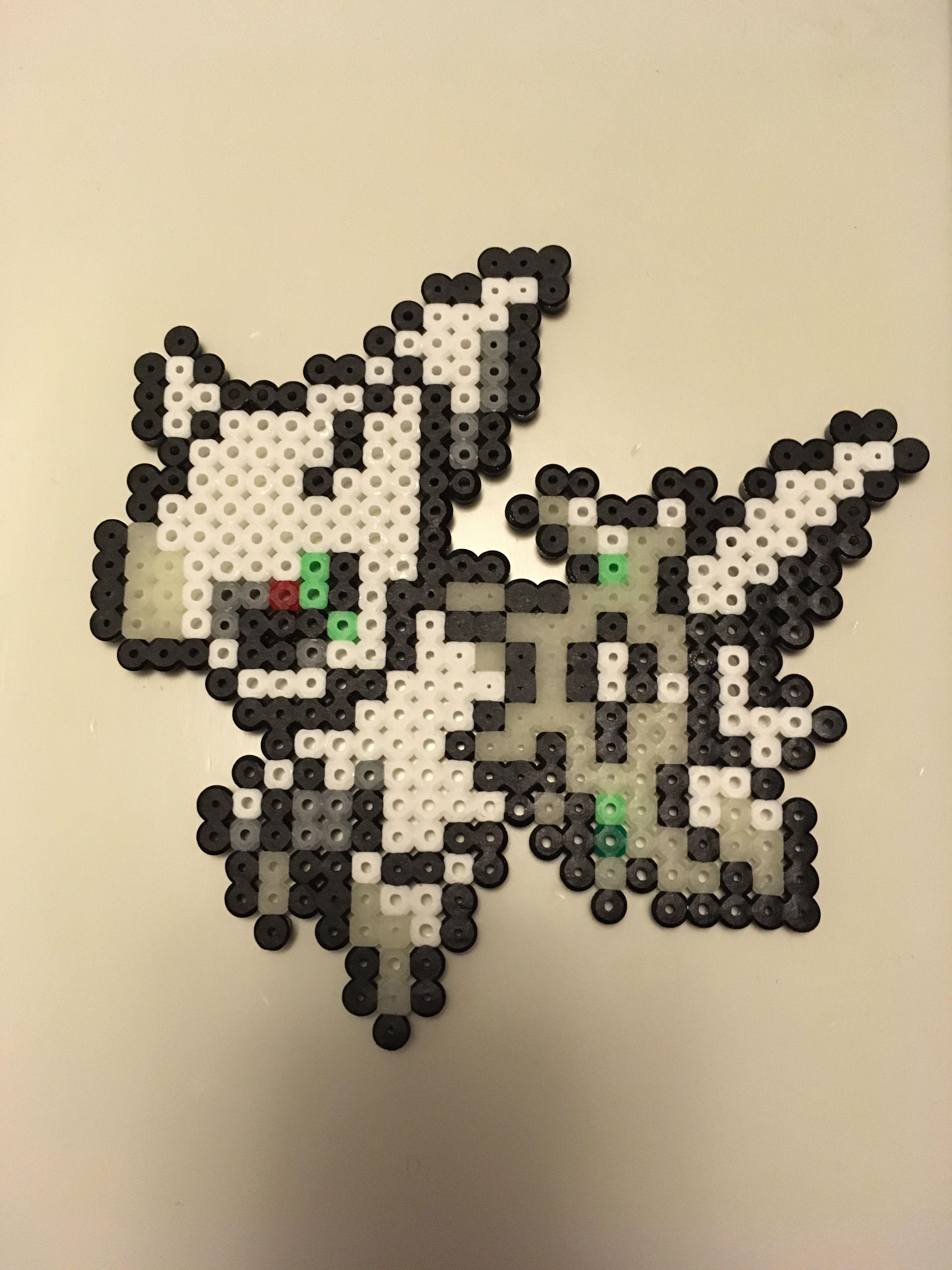 Pärlplatta Pokémon Arceus