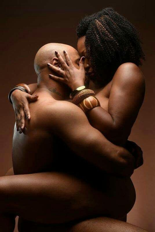 Couple Making Love Ebony