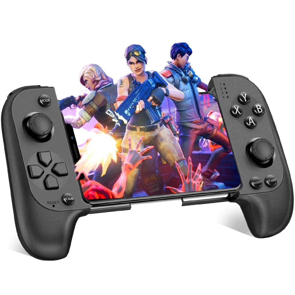 5 Best Gaming Controllers For Galaxy Note 10 10 Plus Fliptroniks Game Controller Galaxy Note 10 Games