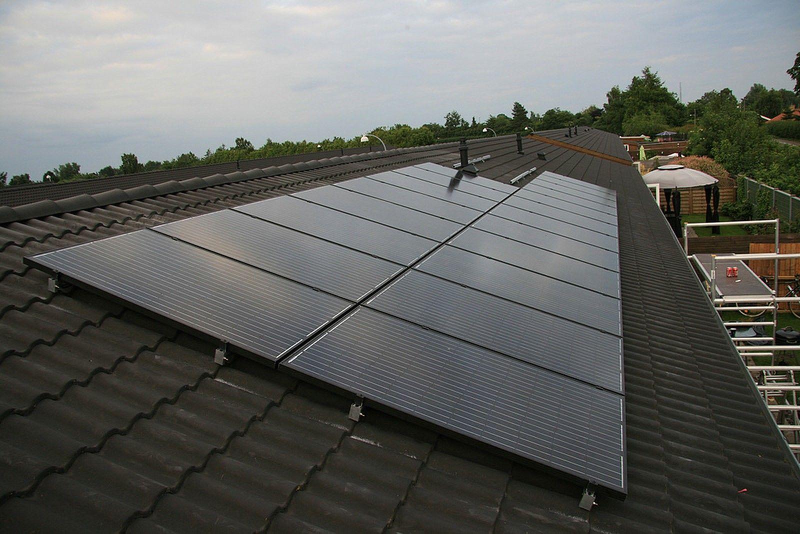 Energia Solar Fotovoltaica Aprovechando Los Recursos Naturales Nel 2020
