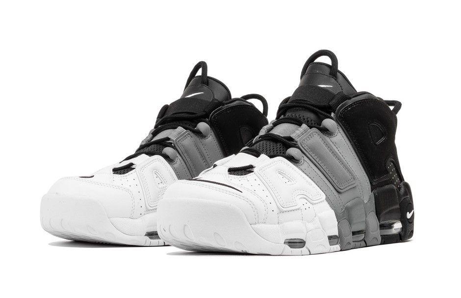 5dfefe1bfe95b4 Nike Air More Uptempo Tri-Color