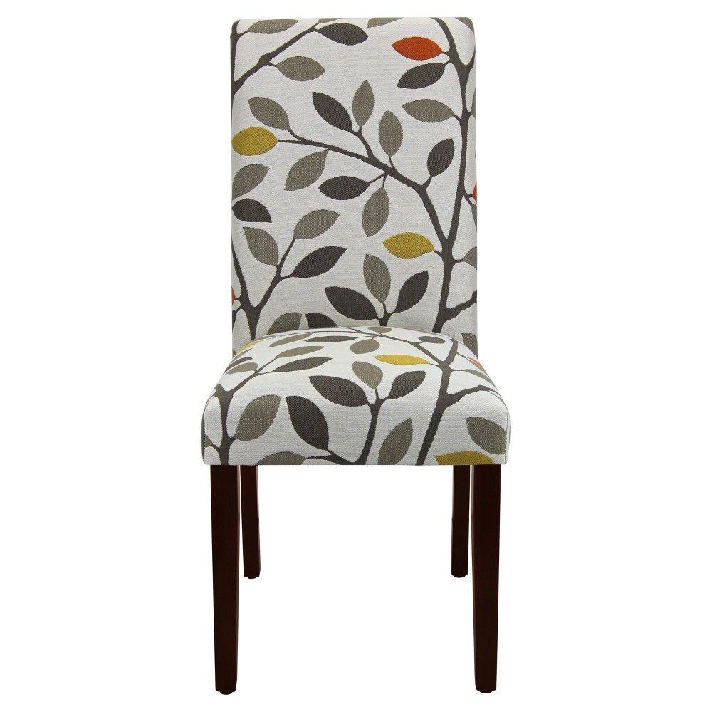 Avington print accent dining chair chavi zebra pack threshold