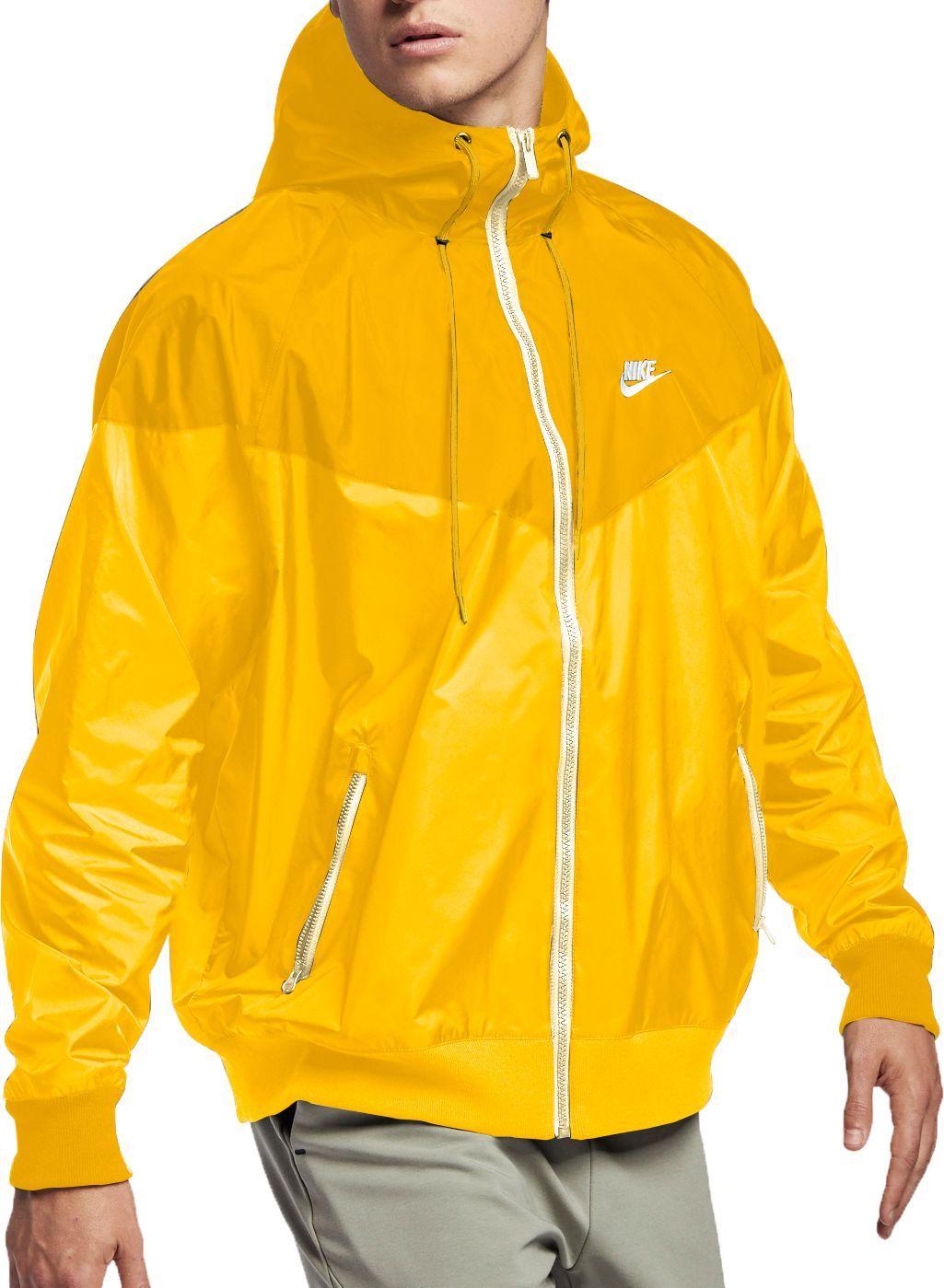 club ella es Testificar  chaquetas nike hombre amarillo Hombre Mujer niños - Envío gratis y entrega  rápida, ¡Ahorros garantizados y stock permanente!