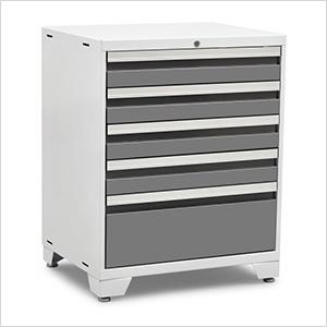 PRO 3.0 Series White Tool Drawer