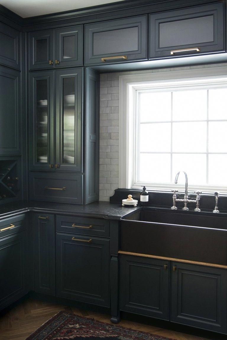 Lowe S Cabinetry Is Referred To As Semi Custom But I Feel Like It Should Just Be Called Custom Under Kitchen Sinks Kitchen Cabinets Kitchen Design Trends