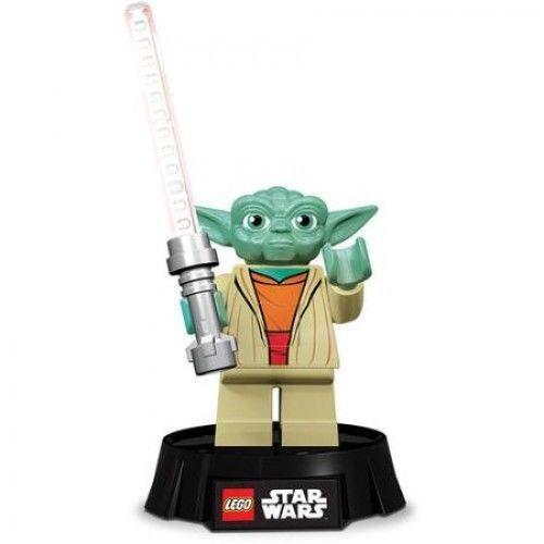 Yoda Desk Lamp Lego Star Wars Kids Night Light Bed Room Lightsaber Table Movie Star Wars Light Star Wars Kids Star Wars Toys
