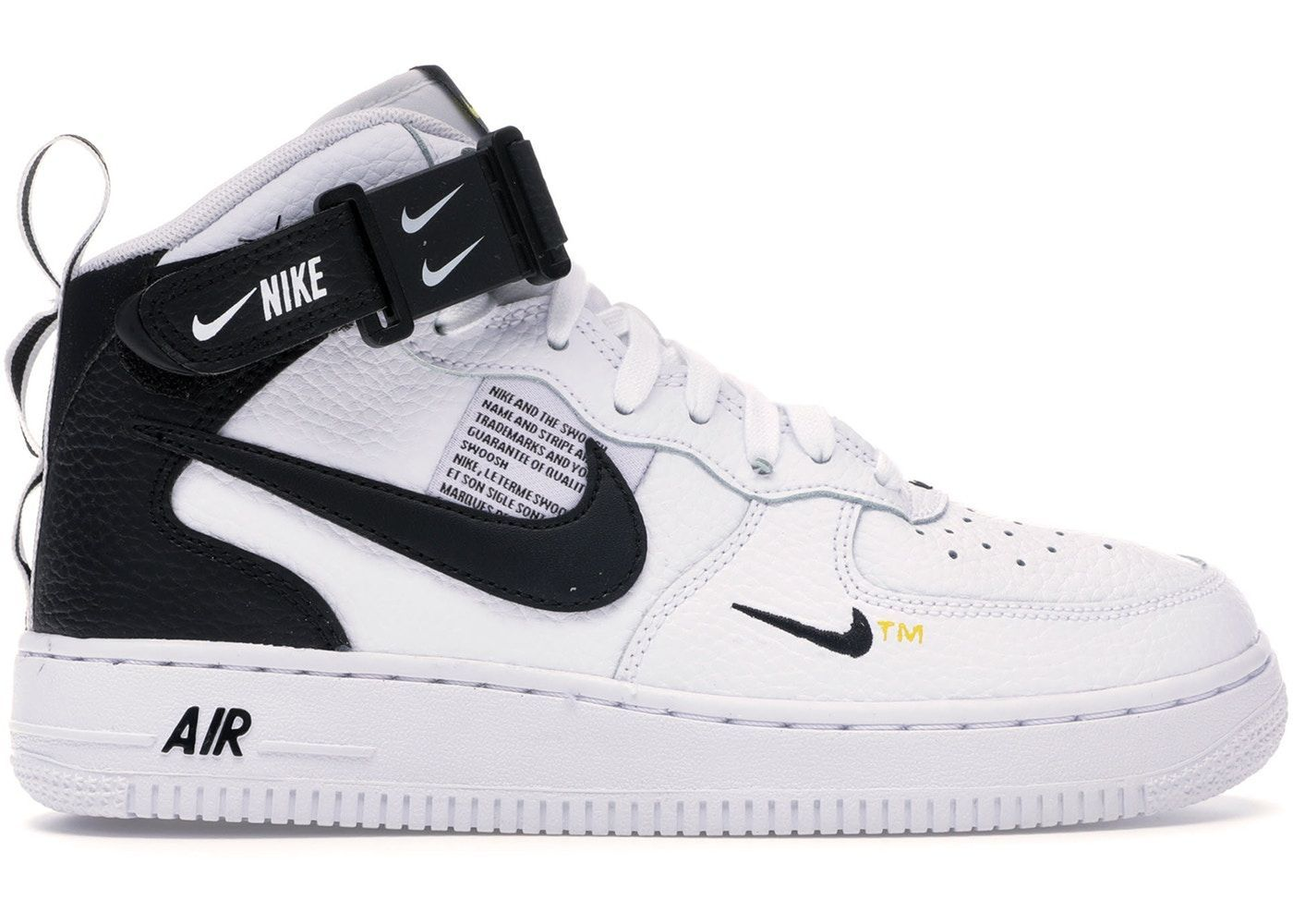 Buy and sell authentic Nike shoes on StockX including the Air ...