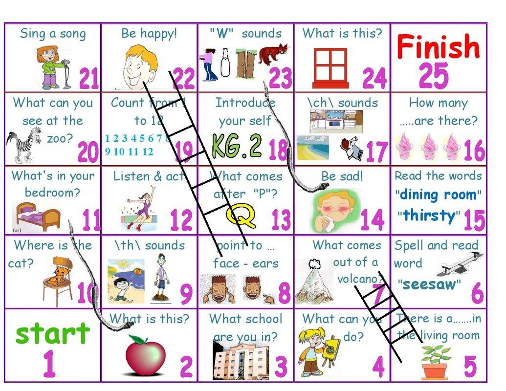 board games good ideas worksheets spanish forward timing worksheets ...