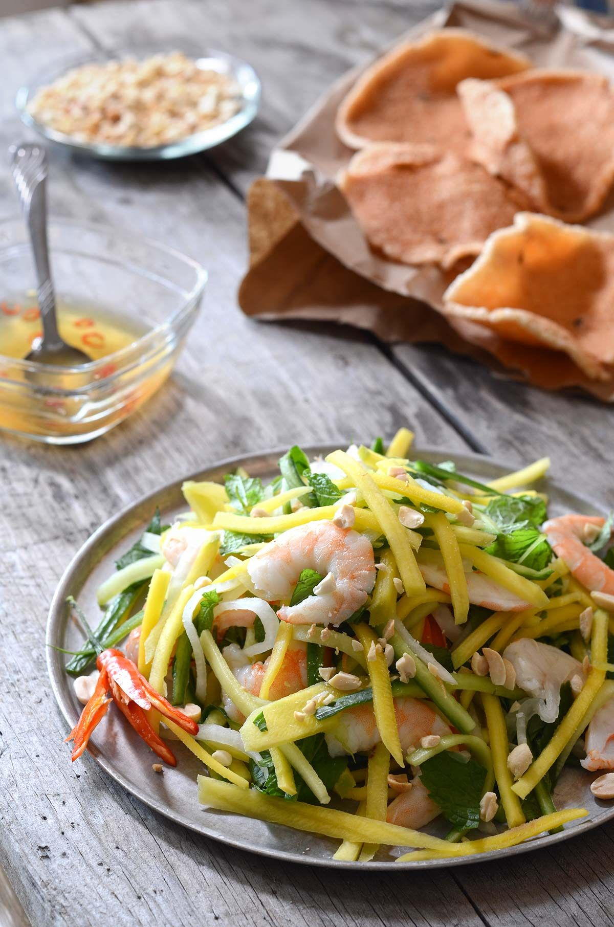 Good Food Salmon Salad