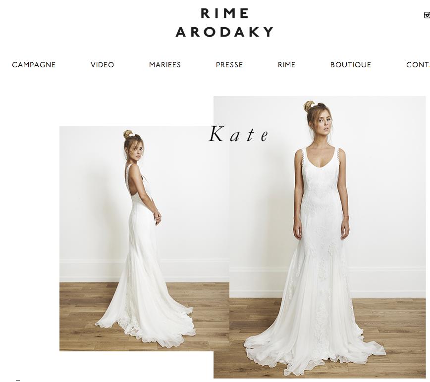 collection 2014 - Rime Arodaky