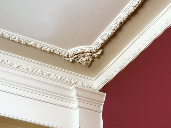 medium decorative crown molding - decorative crown molding