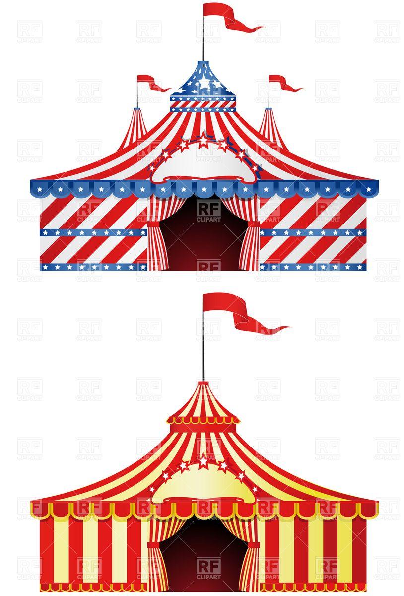 Cirk Klipart 25 Tys Izobrazhenij Najdeno V Yandeks Kartinkah Big Top Circus Big Top Circus