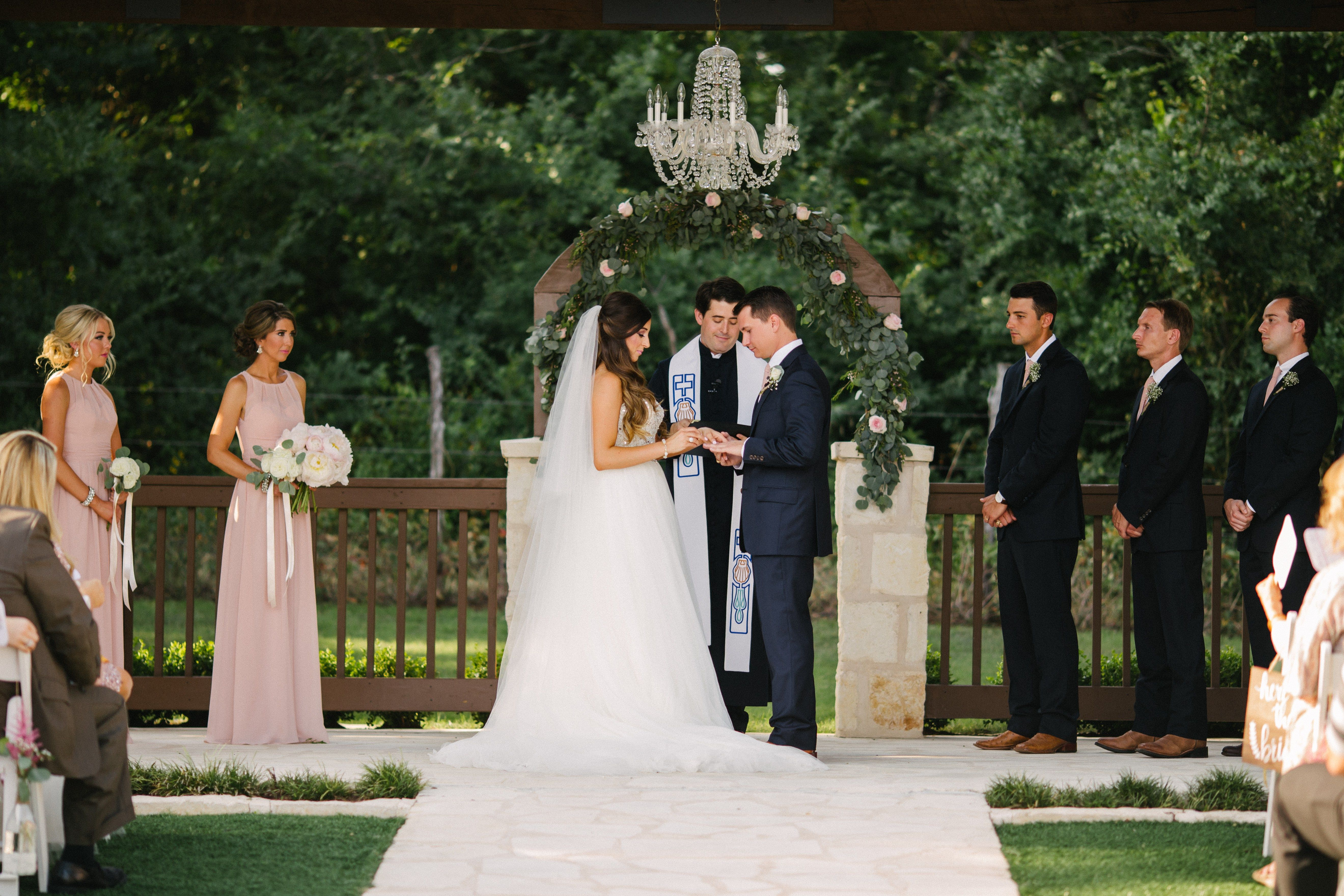 Denton Outdoor Ceremony Site: One Year Of Marriage: Reflecting On Being A Godly Wife