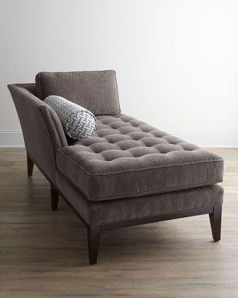 Cheslong Sillones Pinterest Sillones, Sofá silla y Sofá - sillones para habitaciones