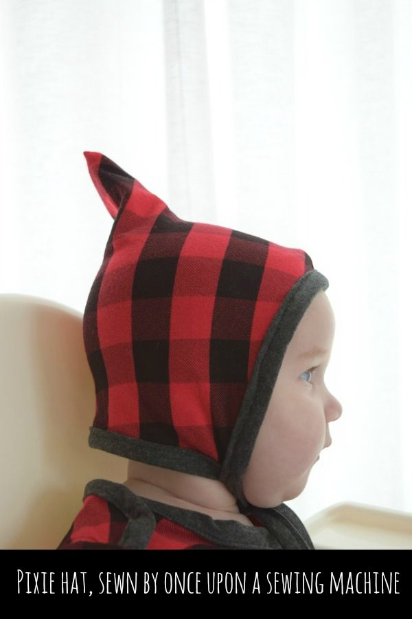 Ive Struggled To Get A Hat That Fits Nice And Snug To Babys Ears
