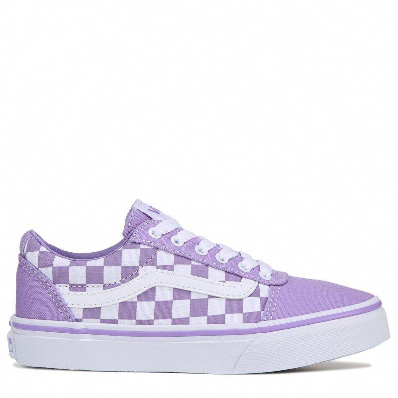 Vans Kids' Ward Sneaker Pre/Grade
