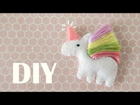 Amigurumi Unicornio Tutorial : Unicornio tejido a crochet amigurumi unicorn youtube
