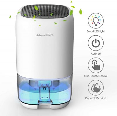 Pin on Top 10 Best Small Dehumidifiers