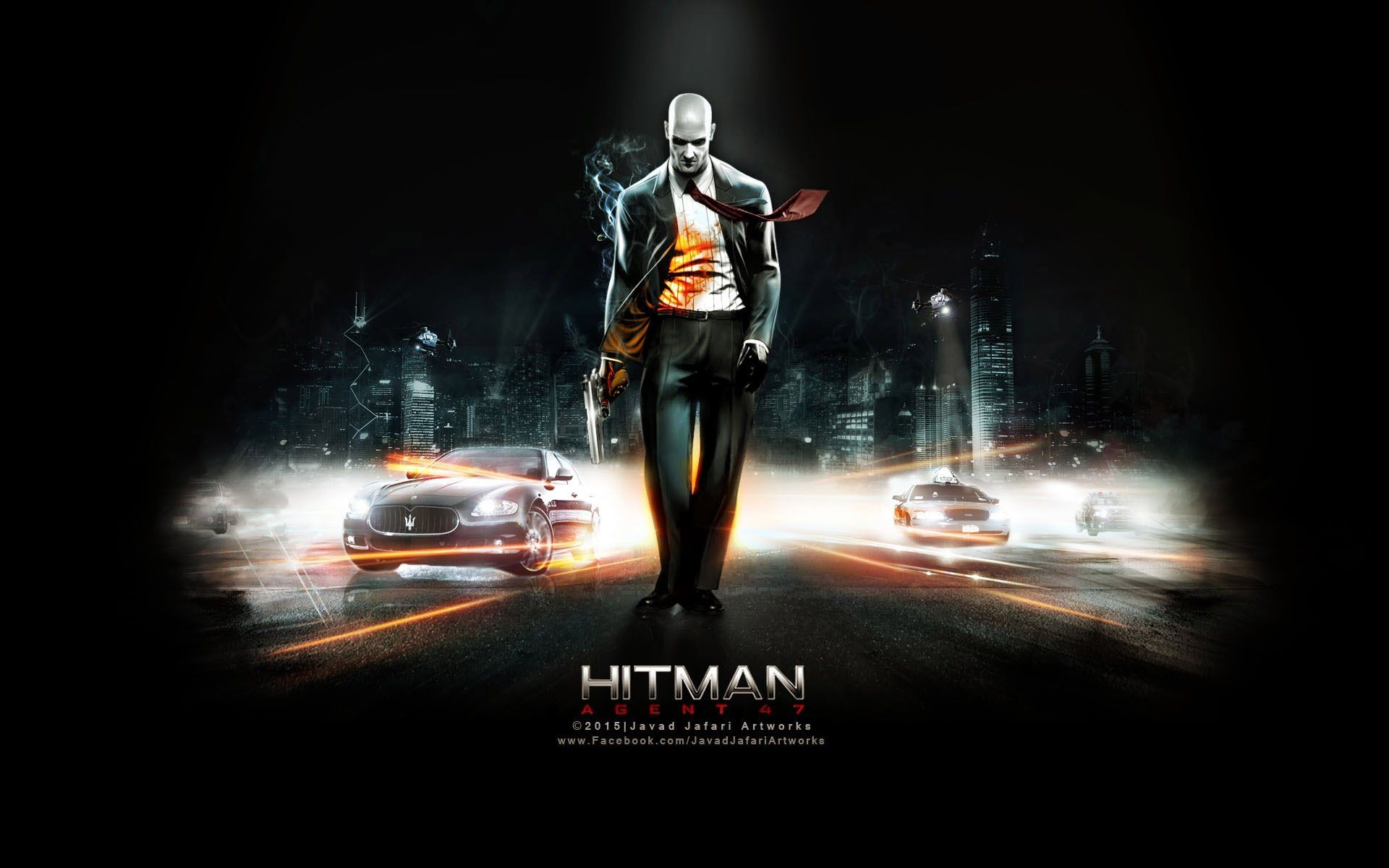 Hitman Movie Wallpaper Hd Resolution Jz3 Movie Wallpapers Hitman Movie Hitman Agent 47