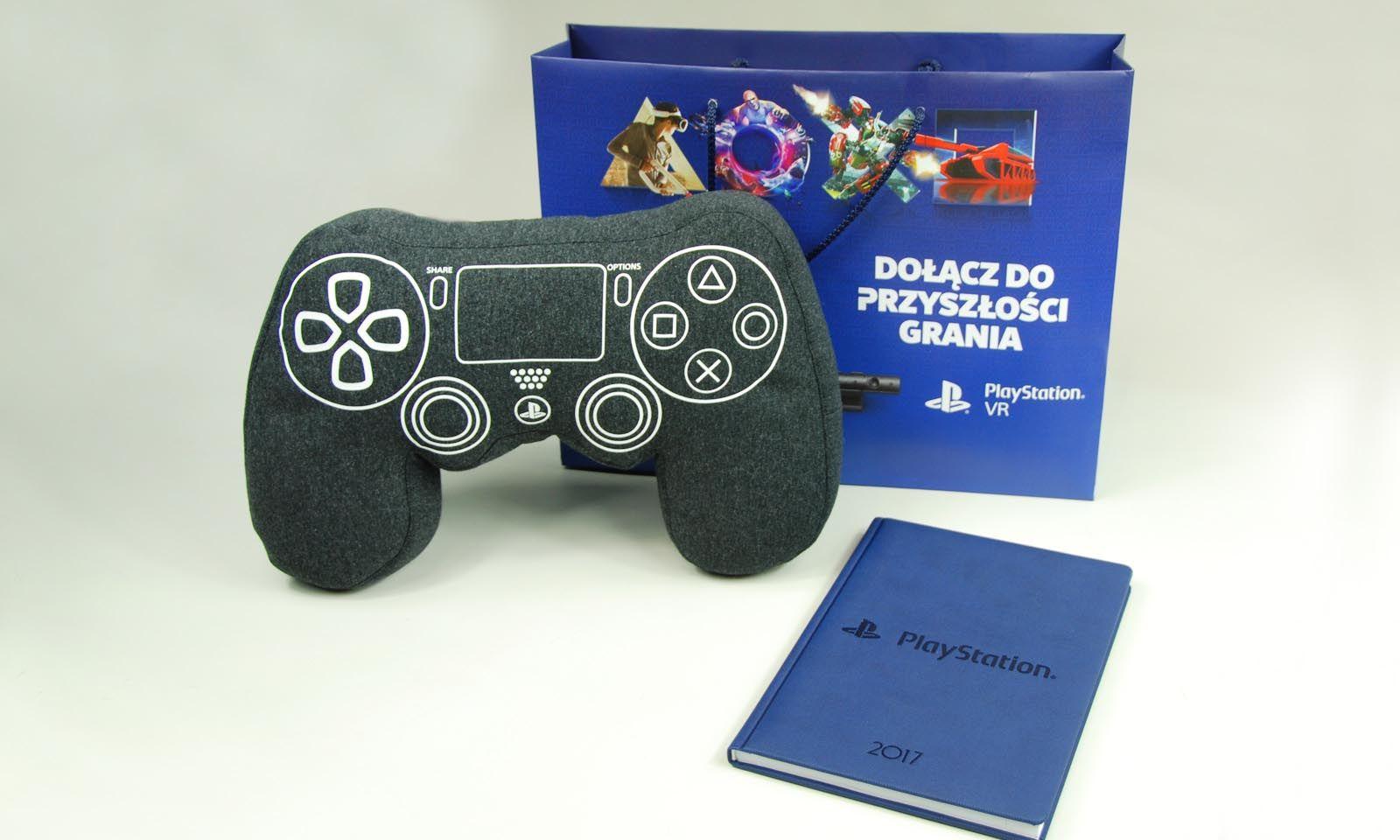 Direct Channel   Pakiet świąteczny Playstation