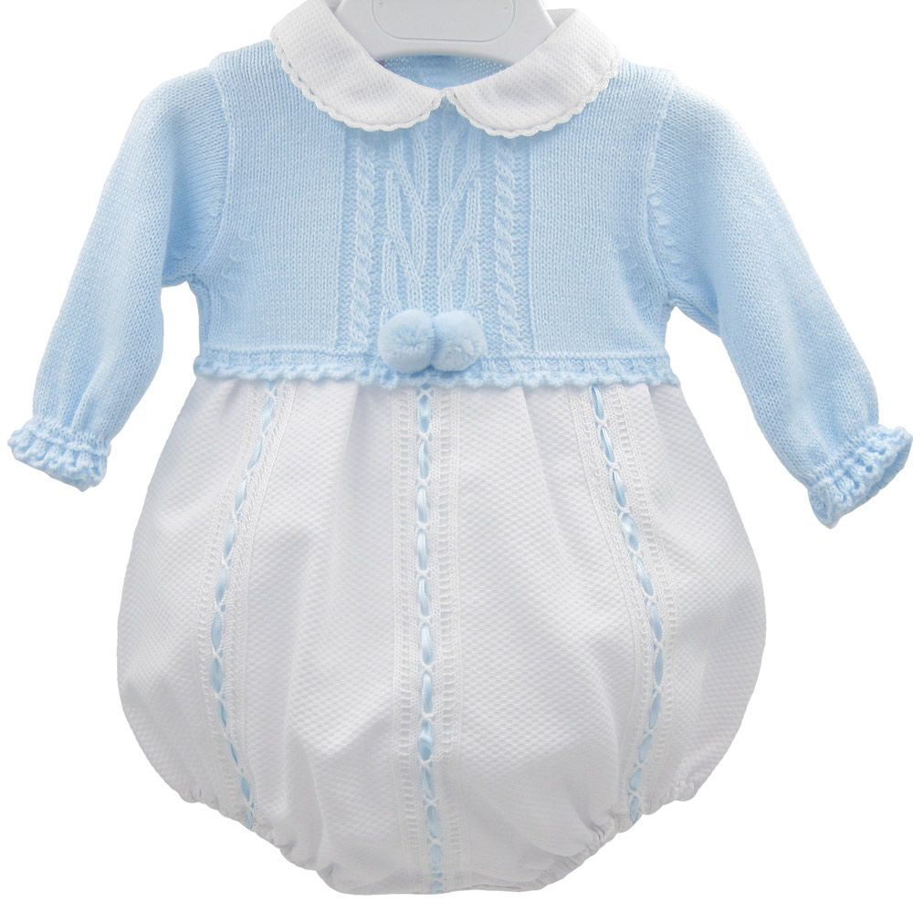 274b08345 Ranita con cuerpo de lana pompon y tela piqué con pasacintas XX Accesorios Para  Bebes