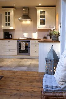 The Swenglish Home: Kitchen details