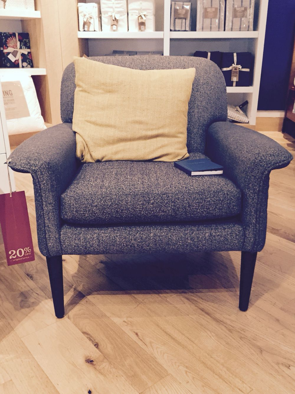 Strange West Elm Anders Chair Ideas For The House Accent Chairs Uwap Interior Chair Design Uwaporg