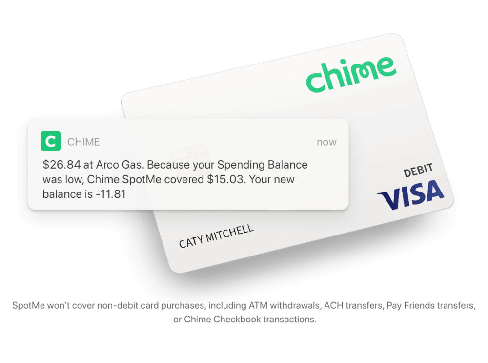 Chime Banking Signing Up Takes 2 Minutes In 2021 How To Get Money Banking App Banking