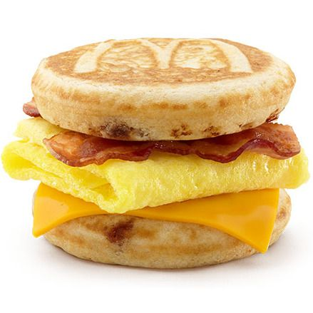 Best mcdonalds breakfast option