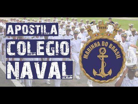 Apostila Colegio Naval Pdf E Impressa Exclusiva Em 2020 Colegio