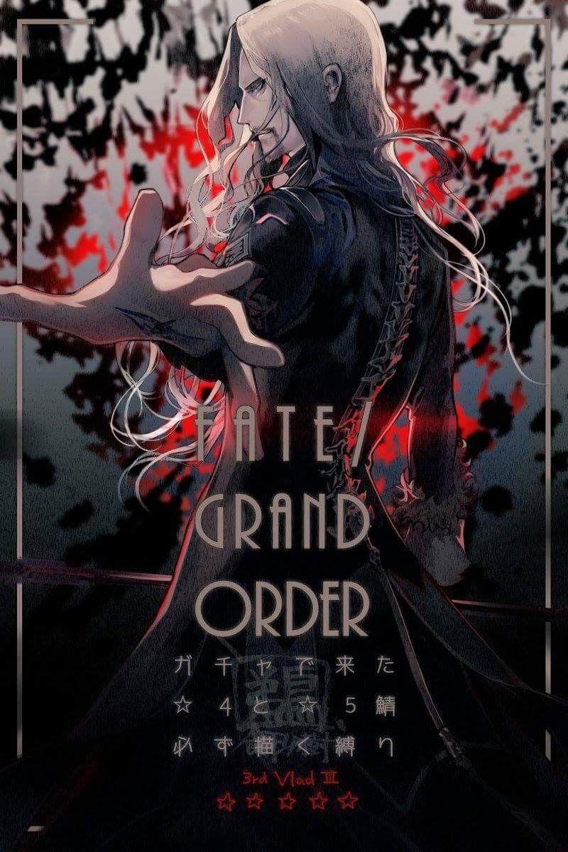 Lancer Of Black Lancer Of Black Fate Grand Order Lancer Grand Order