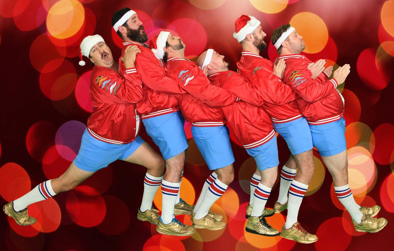 See the LPO Holiday Spectacular with the 610 Stompers at the Orpheum Theater in Downtown New Orleans on December 9 at 7:30 PM. Tickets available now!