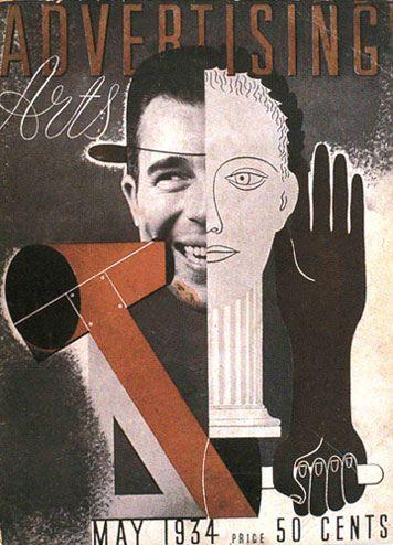 advertising arts, dada da :)