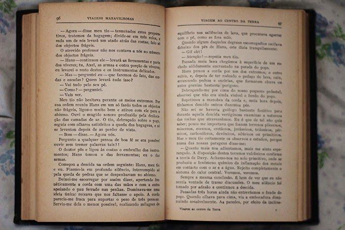Sobre livros compartilhados e cachorros assassinos: ♥ www.textosemleitor.com.br
