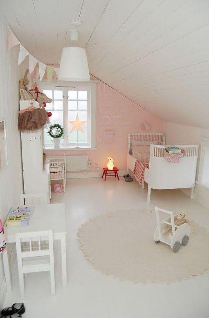 Es muss nicht immer rosa sein so k nnt ihr ein for Kinderbett kleines zimmer