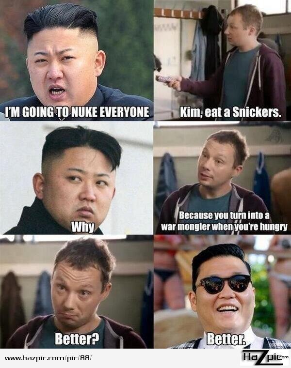 kim eat a snicker lol pinterest engraçado rir e piadas