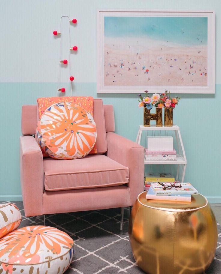 Incredible Oh Joy For Target Summer Home Decor Collection Home Inzonedesignstudio Interior Chair Design Inzonedesignstudiocom