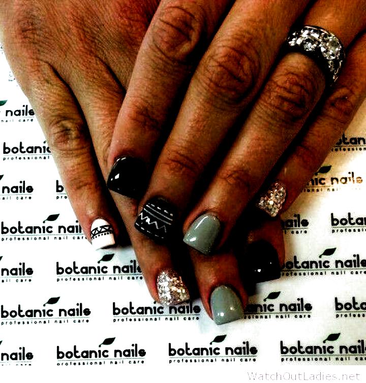 nails acrylic almond 2020 #nails acrylic almond 2020 #nails acrylic almond 2020