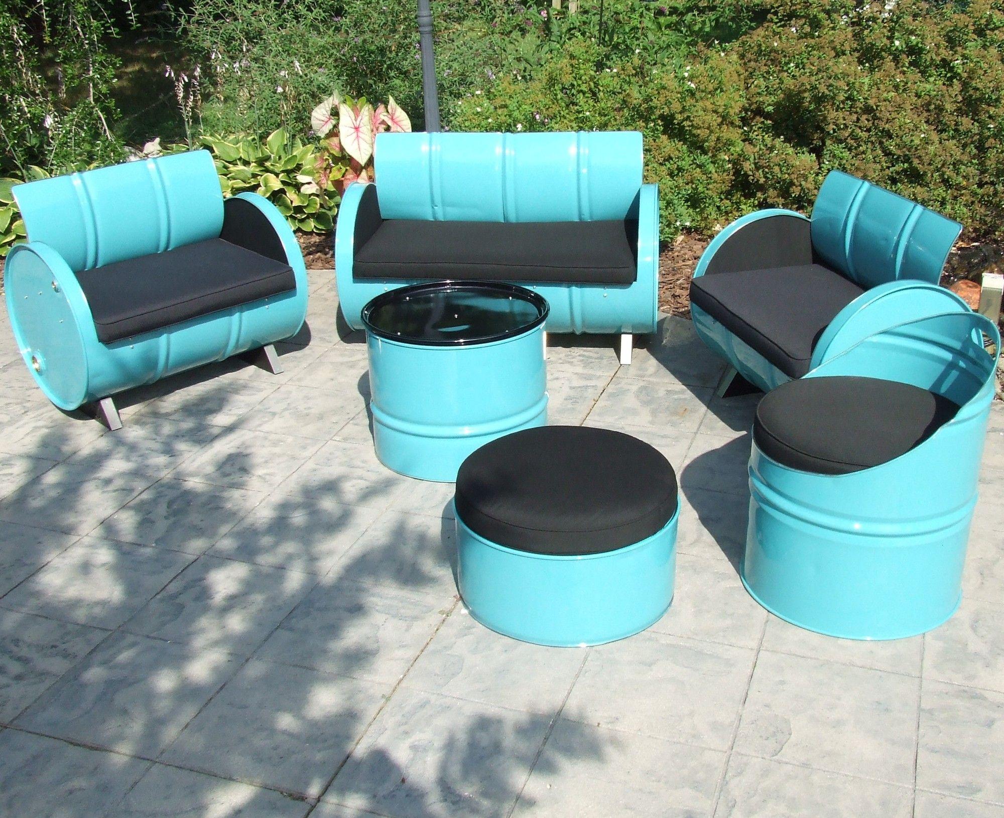 Tucson piece sunbrella sofa set with cushions tucson indoor
